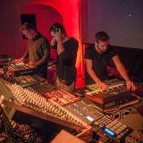 DAIDAI+SpaceMonkei-Ablak-A-Dubra RadioShow,TilosRadio,20161116
