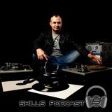 Skills Podcast 27 - Horace Dan D. in the mix