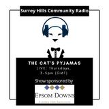 The Cats Pyjamas - 21 11 2019