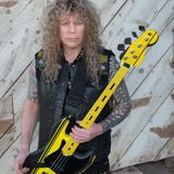 Hair Metal Mansion Radio Show #566 w/ Perry Richardson of Stryper