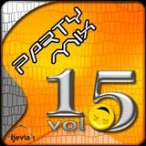 DJ Evian Party Mix Vol. 15