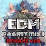EDM Paarty Mix 3 Remake Ver.