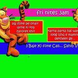 3 Baje Ki Fone Call - Sahib Vs Mano