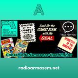 Três Pontos - Conservadorismo nos Quadrinhos (22.03.19)