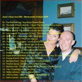 Zane's Deep Soul Mix Sep 08