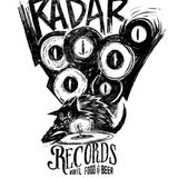 Radar Records Year 1 (PART 1)
