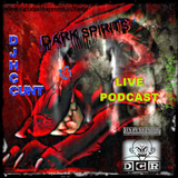DJHCCUNT @ D.G.Radio - DARK SPIRITS! LIVE PODCAST!