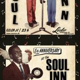 At The Soul Inn Berlin | Promo Mix 09/2011 | by Liam Large