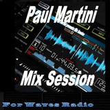 Paul Martini for WAVES Radio #24