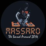 The Sound Around Mix 2014 House\TechHouse