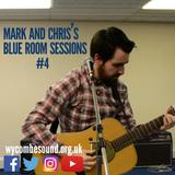 Mark and Chris's Blue Room Sessions Episode 4: Nick Byrne