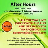 17-04-16 After Hours on Solar Radio with David Lewis davidlewis@solarradio.com
