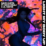 David Guetta feat Nicki Minaj & Lil Wayne - Light My Body Up ( Leonardo Kalls Upgrade Mix )