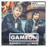 GAMEON Radio #030