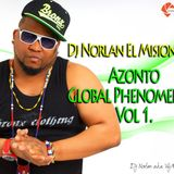 DJ NORLAN - AZONTO GLOBAL PHENOMENON MIX VOL1