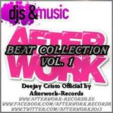 Deejay Cristo Happy New Year Mixtape 2014 by (Afterwork-Records)