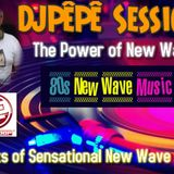 DJPêPê Sessions: The Power of New Wave (Part 1: Rock)