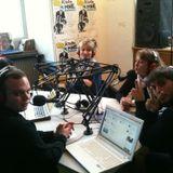 Frühstück ! La matinale de Radio MNE #31 - 11.03.15