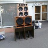 HI BASS SOUND SYSTEM @ LE BLOC paris (pt2)