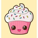 Cuddlemonster - Cupcakes!