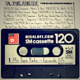 MIX TAPE RADIO | EPISODE 075