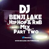 Hip Hop & RnB Mix Part 2