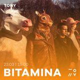 TONY spotkanie: Bitamina