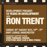 Ron Trent @ Development, Manchester - 2007 - PART 1