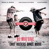DJ Mafone - Chief Rockers Dance Music (Live Mix)