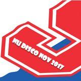 NU DISCO NOV 2017 - keep on lovin u