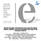 Oilcan Boyd - Heads Ain't Ready for the Alphabet - Side e2