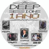 GORKIZ - Deep Sessions 1 ano @ Mavs Pub - 14-08-2013