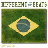 steel, brazil and phonky thangz special guest set @ different beats (11-05-16)