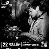 House Class Radio Show con Alejandro Cuestas