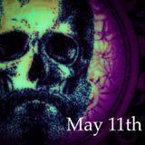 Hard Rock Hell Radio - Atom Heart Mutha - 11th May 2018