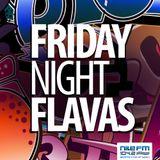 Friday Night Flavas - DJ Feedo - 27/05/2016 on NileFM