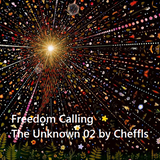 Freedom Calling The Unknown 02 by Cheffls