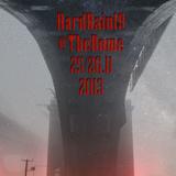 Hardrain19 @ the dome (25/26.11.2013, part 1)