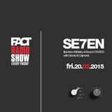 2015.02.20 FACT Radio Show feat. SE7EN