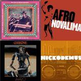 Afro Disco Spaceship