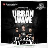 Lowriderz - Urban Wave Podcast 018 (Guest mix by GREEN VIBES)
