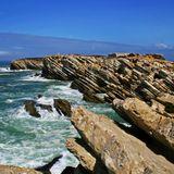Alin Drajan - El ritmo del agua bailando con las rocas (Julio 2016)