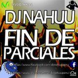 Dj Nahuu - Mix Fin De Parciales (Mayo2015)