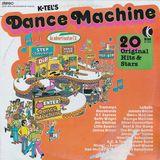 """Adventures in Vinyl - """"Dance Machine"""" (1976)"""