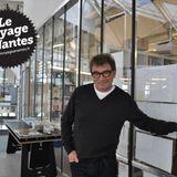 """RdA n°51 - 28/06/12 - Jean Blaise, directeur du VAN (""""Le Voyage à Nantes"""" - Reportage))"""