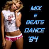 Mix & Beats Dance '94 (Mixed By Matteus DJ)