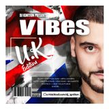 VIBES EP. 10.1 (U.K EDITION)