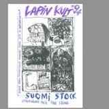Lapin Kult # 094 - SUOMI STOCK