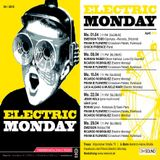 Chuck Prdence @ Electric Monday - Tresor Berlin - 01.04.2013