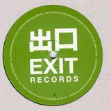 DBridge & Kid Drama - The Aptitude Show_ Exit Records Showcase | Rinse.FM Podcast_02.03.14